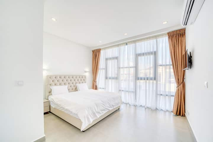 Idy Residences à Douala - La suite ELSA