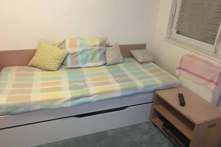 T2 centre dunkerque - Dunkerque - Appartement