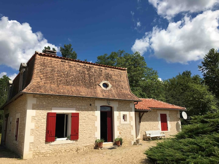 Moulin de charme Creyssac Bourdeilles - Brantome