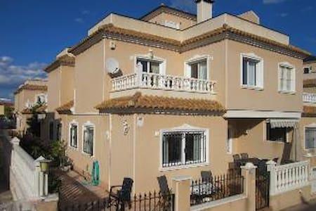 Top 20 Cabo Roig Accommodation, Holiday Rentals, Holiday Homes ...