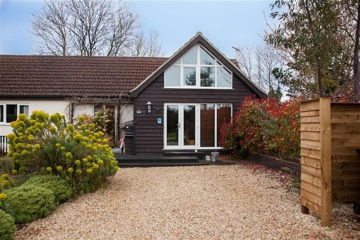 North Norfolk Retreat - South Creake - Chatka