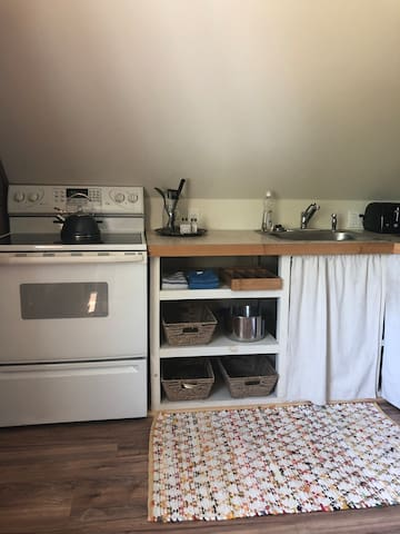 full size oven/stove