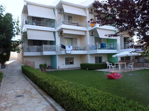 Asfodelos(Double Apartment)