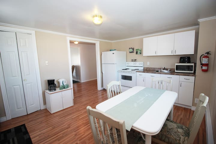 2 Bedroom Apartment - Whitbourne (B)