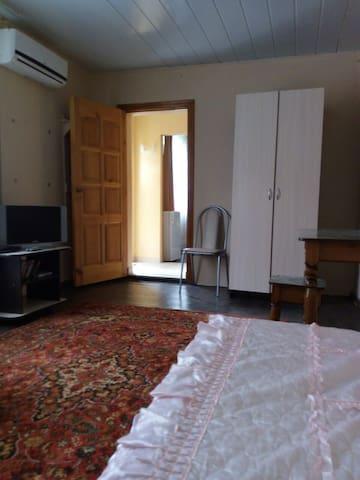 Маленький домик - Khosta - Wohnung