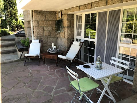 La casa del Árbol 🏡   Apartamento independiente