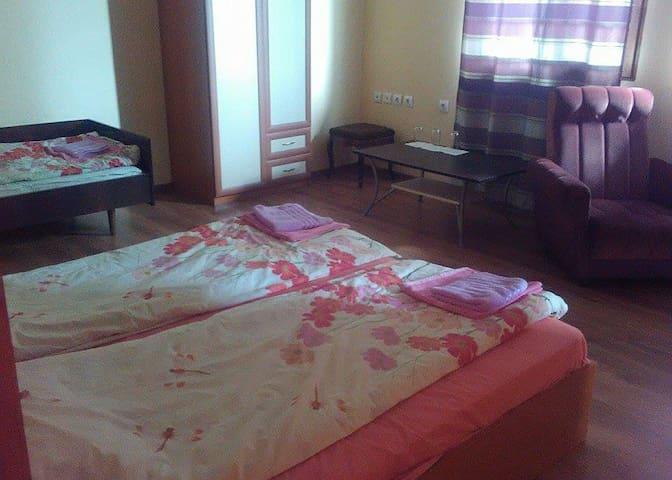 Villa Fenix - Room One