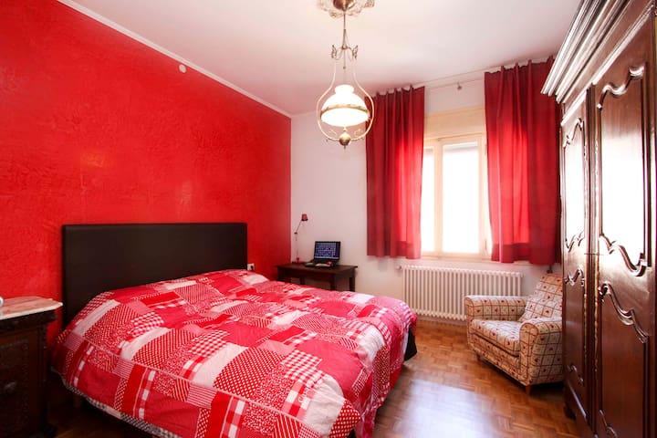 De lCasa Roman Italia Holiday Home - Sacile - อพาร์ทเมนท์