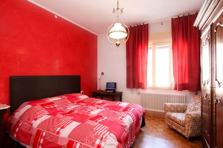De lCasa Roman Italia Holiday Home - Apartemen