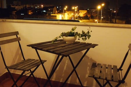Porto downtown LOFT, Casa da Musica with balcony - Porto - Appartement