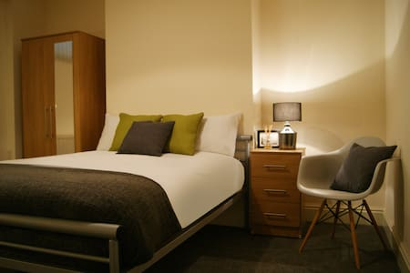 Birmingham Guest House 1, Room 3 - Oldbury - 民宿