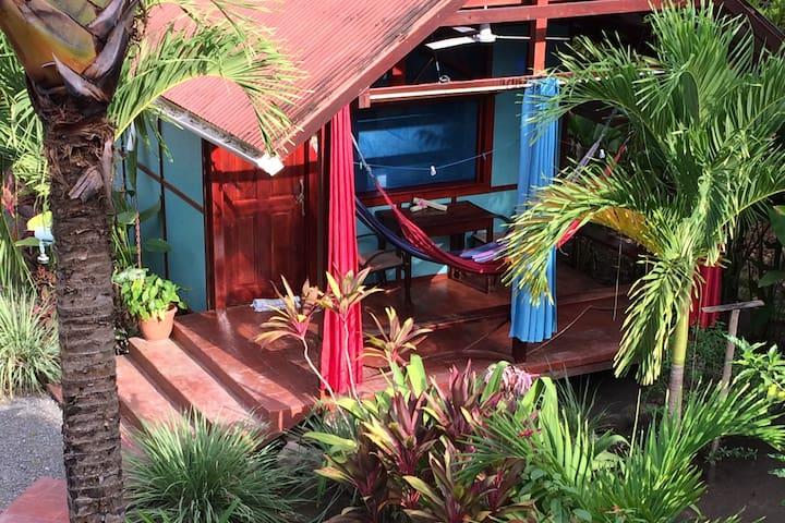 Exotic Pleasure, Playa Zancudo