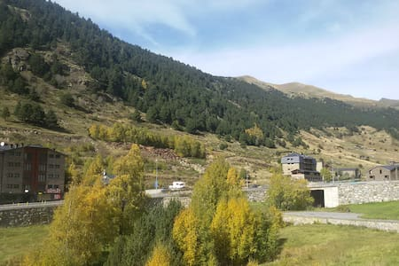 Vall d'Incles - Edifici Novell 2 sur C.G n° 2 - Canillo - Apartment