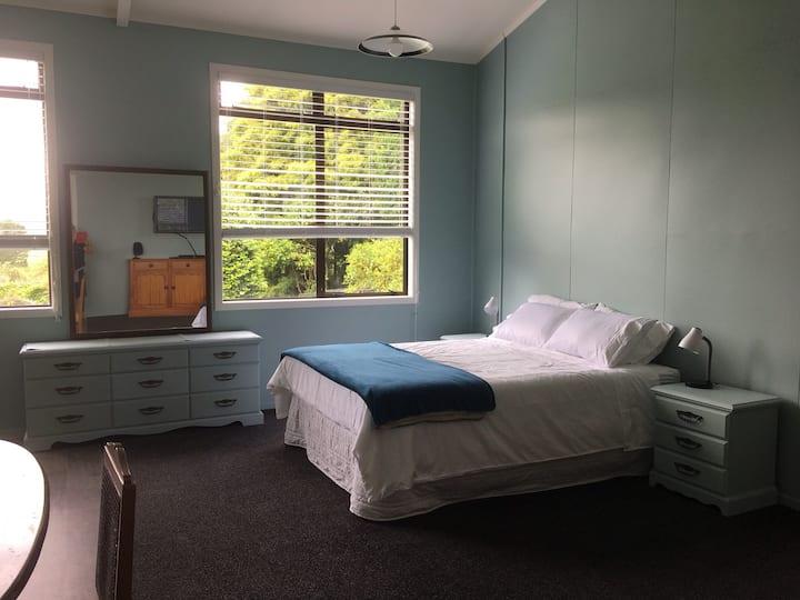 Waihi Guest Suite 'Bird's Nest'
