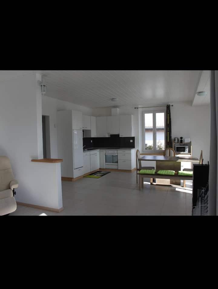 A louer appartement de vacances