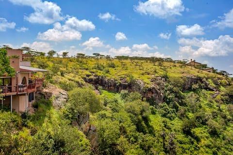 Olohoro Onyore - a stunning Rift Valley retreat