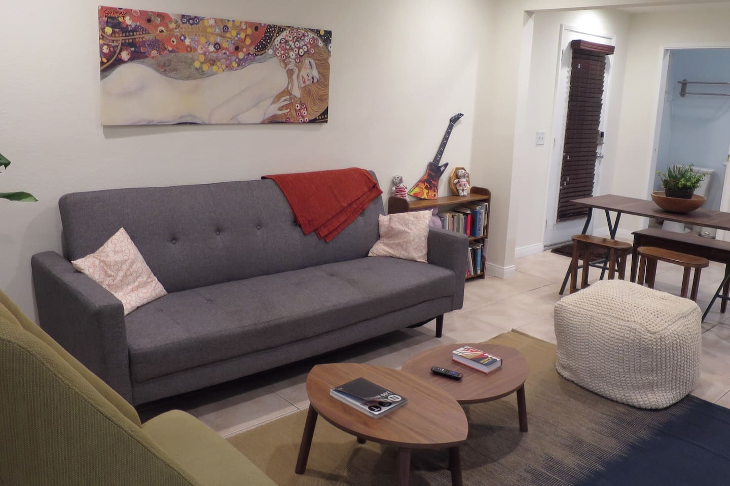 modern 5 bed 3 bath a c house near downtown la houses for rent in