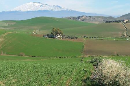 Masseria di charme nella Valle del Grano - Franchetto