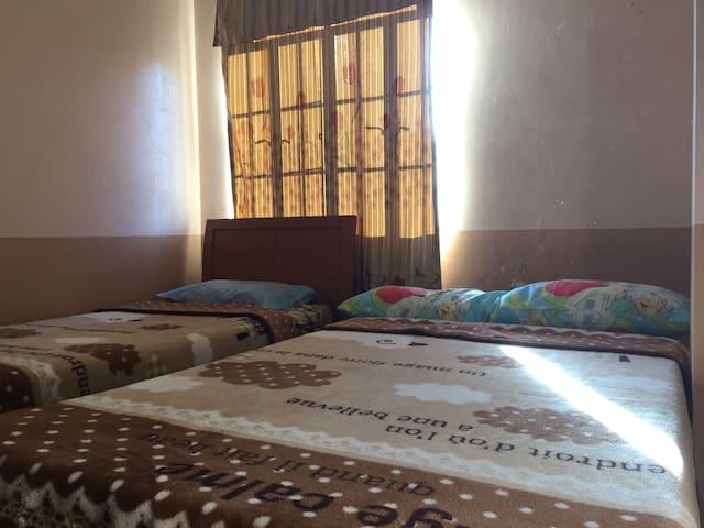 2BR With Spacious Rooms - Baguio City - Apartamento