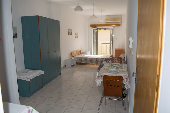 Unforgettable Holidays in Amaliada 2 - Amaliada - Apartemen