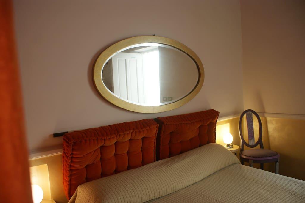 Sagittario Room