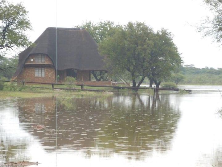 Matopi Safaris