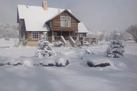 Mountain Spirit Lodge. Guided Fly Fishing - Chromo - Other