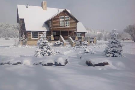 Mountain Spirit Lodge. Guided Fly Fishing - Chromo - Egyéb