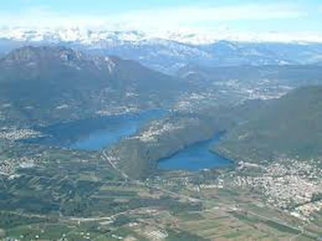 Ottima location a Caldonazzo Centro, 2 - Caldonazzo - Huoneisto