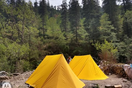 River side Trekkers Camps