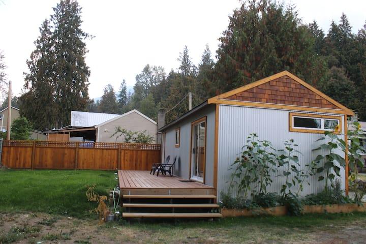Cottonwood Creek Cabin-Entire private quiet cabin