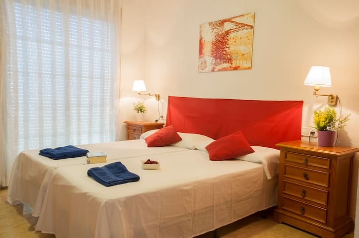 Marin Beach Apartment - Almería - Departamento