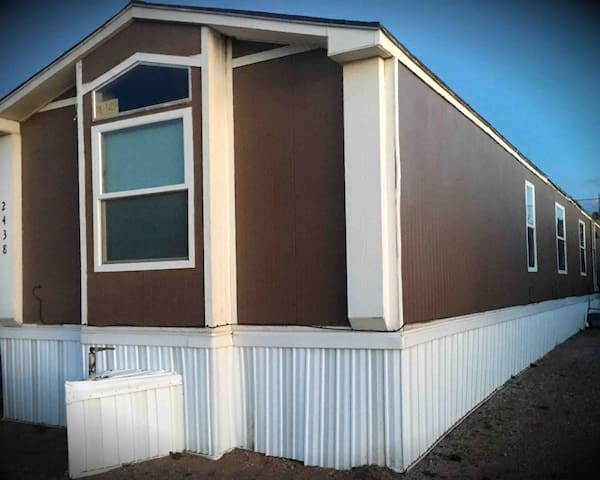 3 Bedroom 2 Bath Trailer