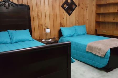 Independent and private room near AntiguaGuatemala - Santa Lucía Milpas Altas - Apartmen