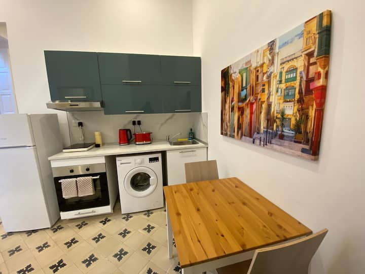 Brand New Nicely Furnished Apt in Floriana (6)