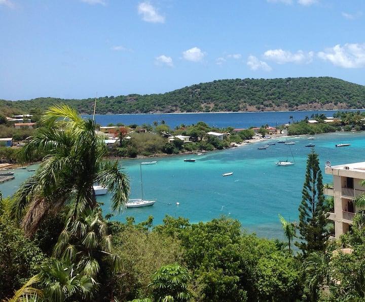 Amazing Views-Wrap Around Balcony-It's Beach Time!