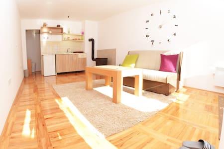 Apartment snowflakes - Jahorina - Huoneisto
