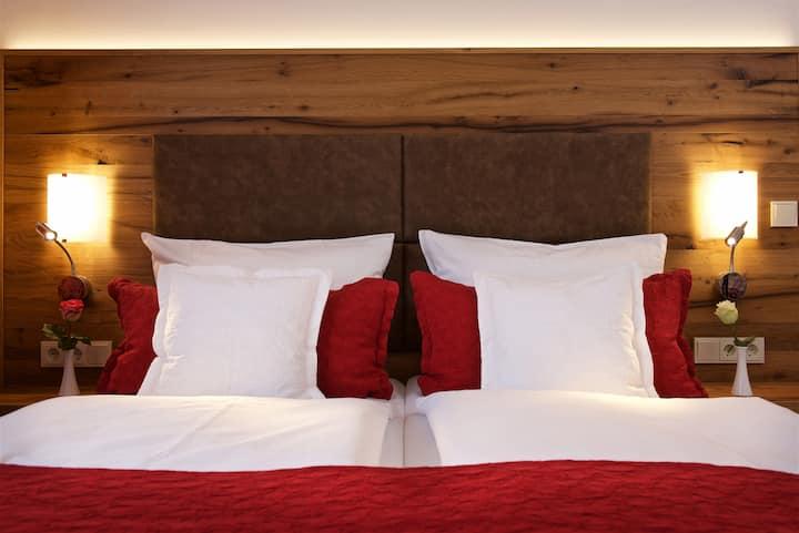 Aparthotel Munich - 1 Room - Rustikal Style