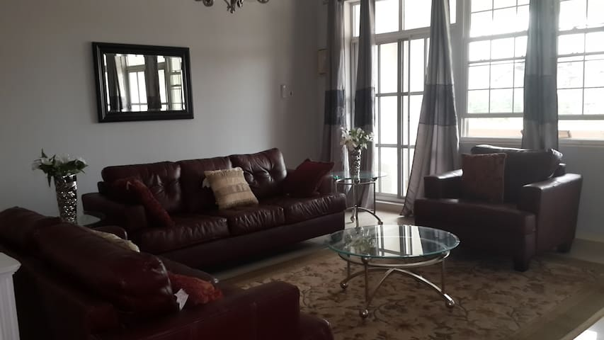 East Legon - 2 bedrooms - Accra - 公寓