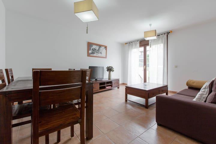 Alojamientos Boticarural La Cabrera - La Cabrera - Apartament