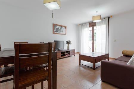 Alojamientos Boticarural La Cabrera - La Cabrera - Lejlighed
