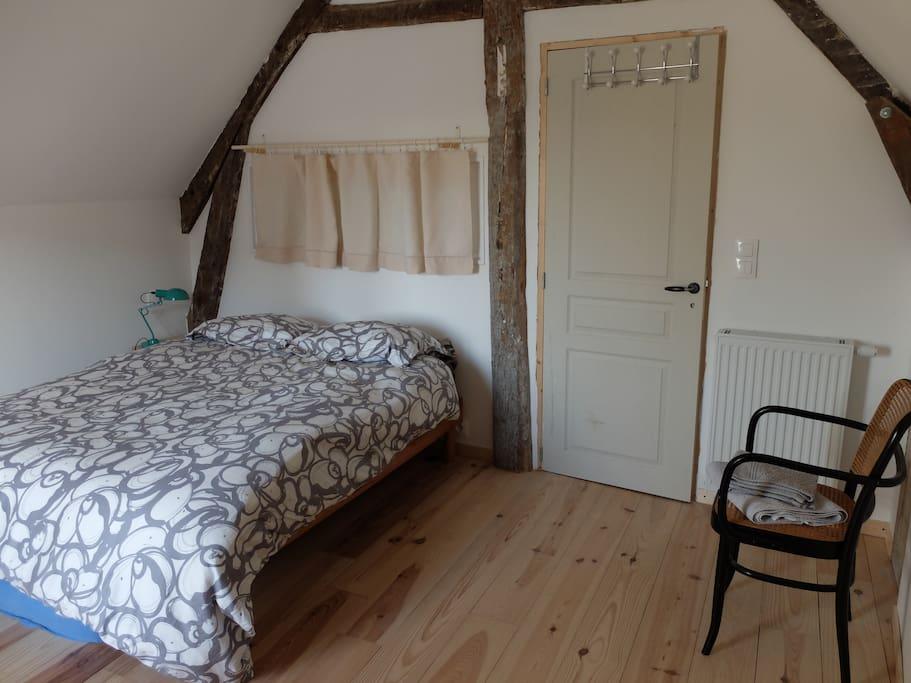 Maison ancienne r nov e blois sud vue sur loire for Chambre des metiers blois