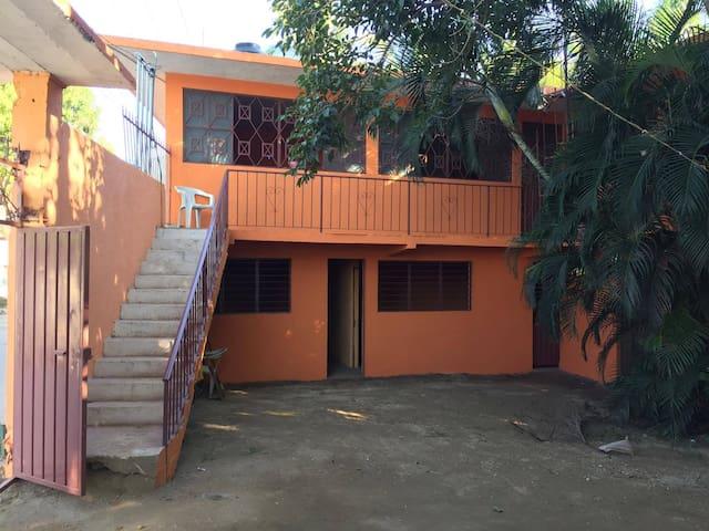 Departamento en San Isidro - 阿卡普爾科 - 公寓