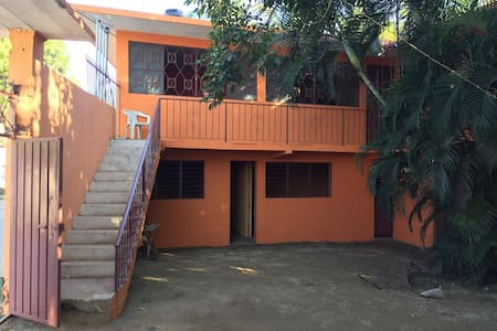 Departamento en San Isidro - Acapulco