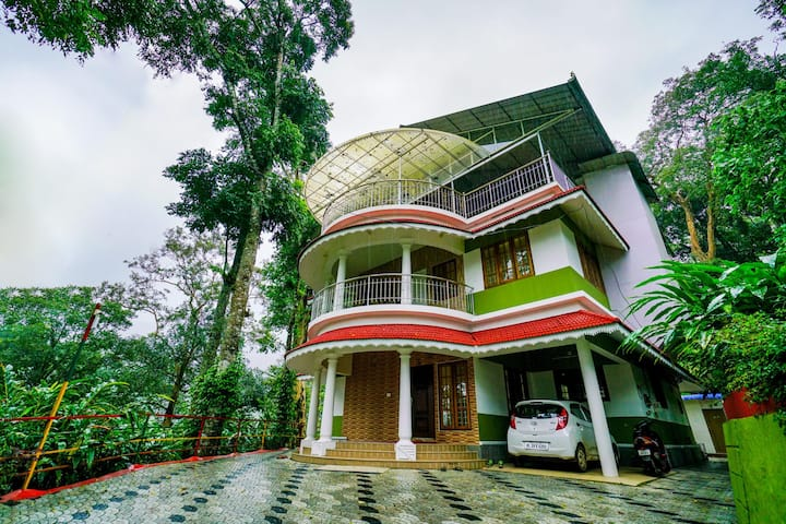 OYO Marked Down! Elite 1BR Vacation Rental in Kochi