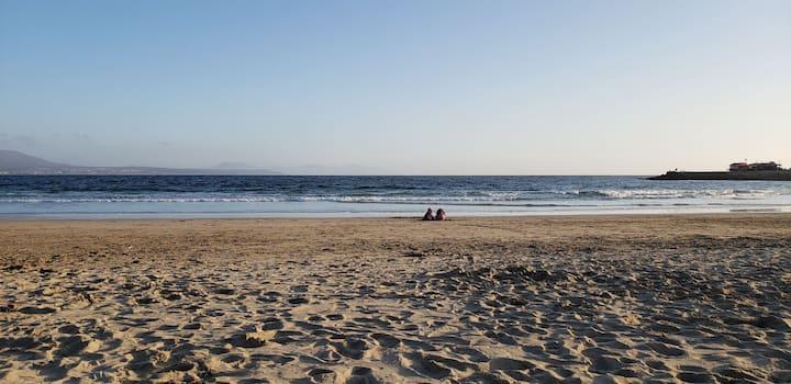 La mejor vista al mar de Los Molles
