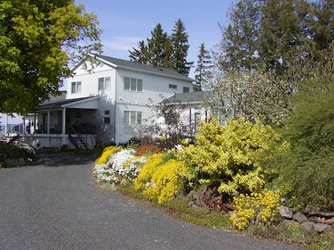 Sprouse House