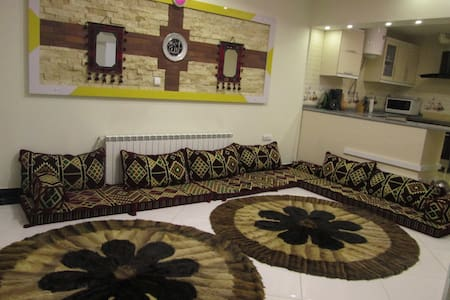 Luxury apartment#82 with extraordinary facilities