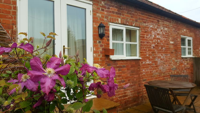 Stable Cottage - Barton Turf - Chatka