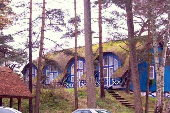 "Cottage in Nida ""Fishmaster"""